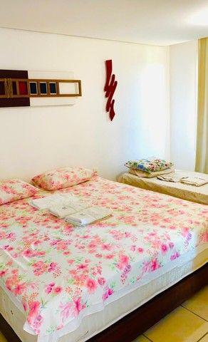 Apartamento para venda possui 200 metros quadrados com 4 quartos em Porto das Dunas - Aqui - Foto 8