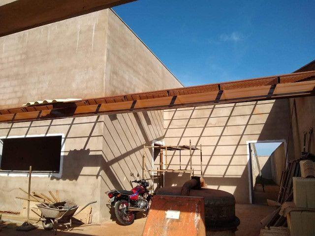 Garagens e coberturas - Foto 4