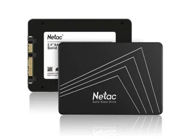 SSD Netac 256GB - Foto 2