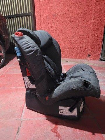 Cadeira de carro Burigoto Matrix - Foto 3