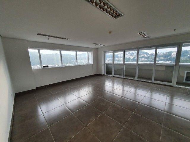 Escritório para venda possui 53 metros quadrados em Vila Belmiro - Santos - SP - Foto 3
