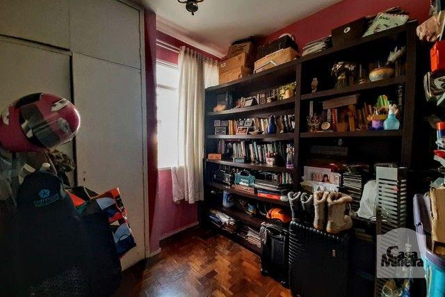 Apartamento à venda com 4 dormitórios em Luxemburgo, Belo horizonte cod:348471 - Foto 11