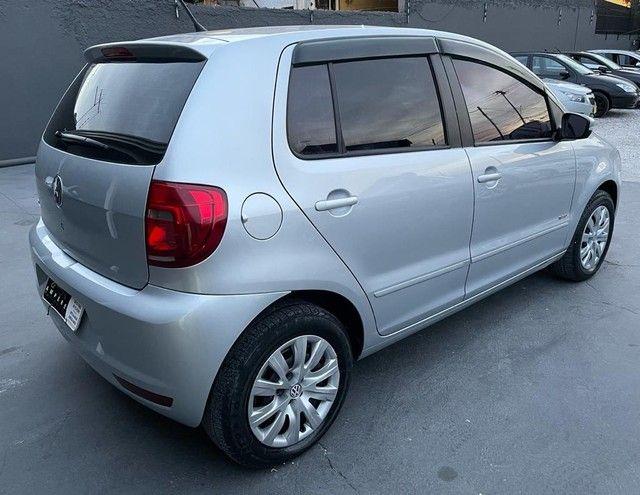 VW FOX 1.0 8v - Foto 5