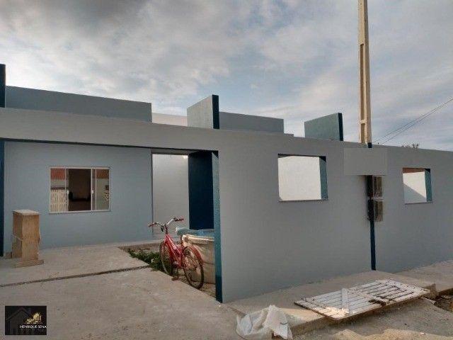 Casa com 02 quartos, localizar bairro praia linda, lado da lagoa em São Pedro - Foto 13