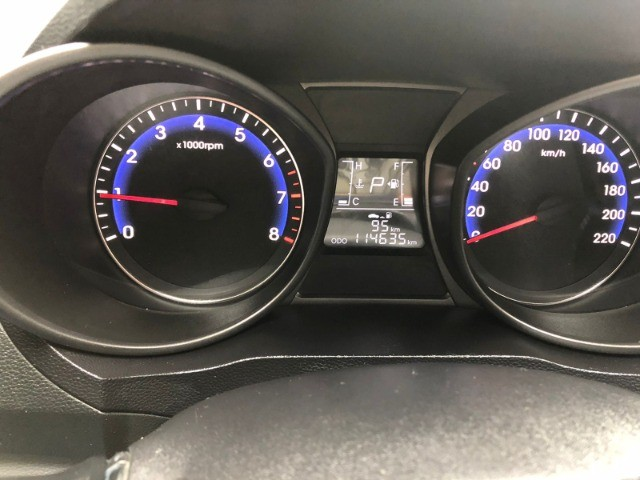 Hyundai HB20S Premium Automático Completo, Zerado - Foto 8