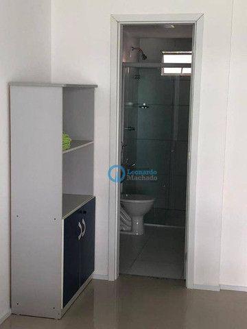Apartamento com 3 dormitórios à venda, 110 m² por R$ 530.000 - Porto das Dunas - Aquiraz/C - Foto 12