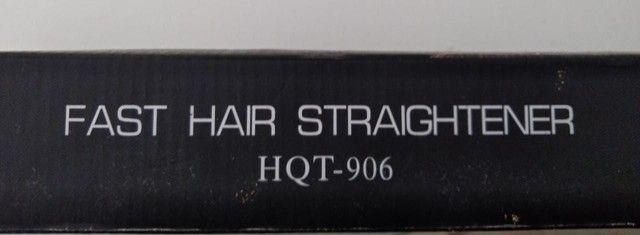 Escova alisadora Fast Jair Straghtener HQT-906