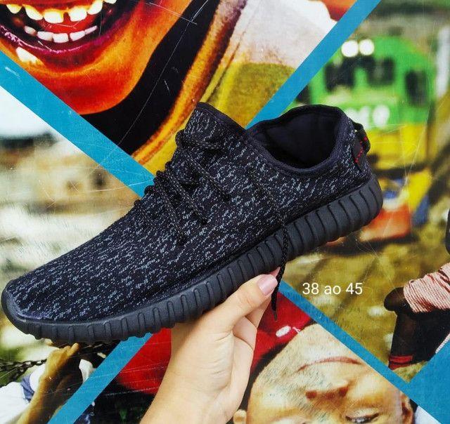 Tênis Adidas Yeezy Atacado - Foto 5