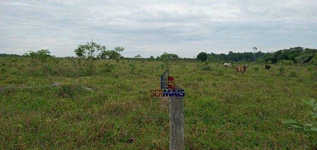 Fazenda com 1 dormitório à venda, por R$ 10.500.000 - Zona Rural - São Francisco do Guapor - Foto 3