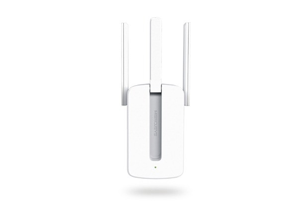 [Novo] Repetidor WIFI 3 antenas MW300RE Mercusys - Foto 2