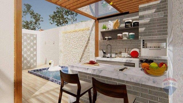 Aquiraz - Casa de Condomínio - Jacunda - Foto 3