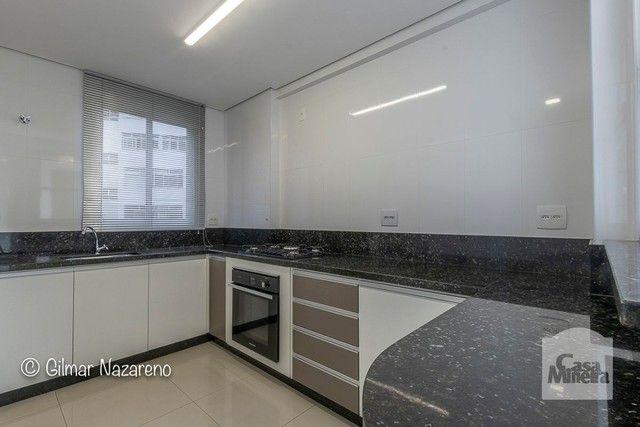 Apartamento à venda com 2 dormitórios em Luxemburgo, Belo horizonte cod:348227 - Foto 16