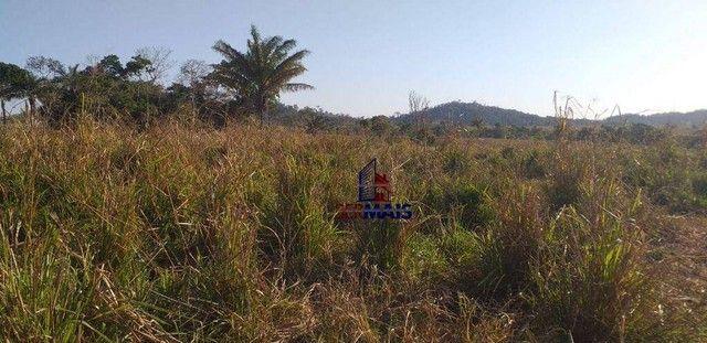 Sítio com 1 dormitório à venda, por R$ 3.150.000 - Zona Rural - Presidente Médici/RO - Foto 11
