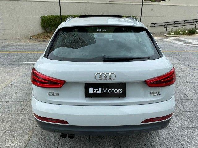 Audi Q3 Ambiente Quattro TFSi 2.0 Aut. - Foto 4