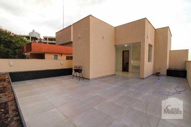 Apartamento à venda com 2 dormitórios em São lucas, Belo horizonte cod:337655 - Foto 15