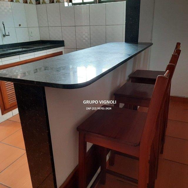 Casa no Boqueirão de frente para o Mar Saquarema - Foto 8
