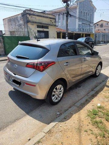 Hyundai HB20 1.0 confort plus - Foto 5