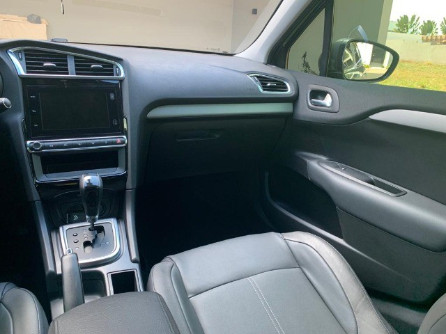 C4 Lounge Shine 1.6 THP - Motor Turbo Flex 173 cv (19/19)  - Foto 17