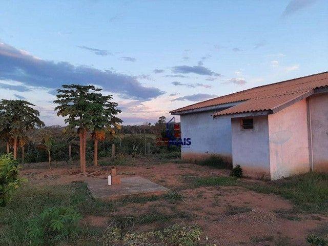 Fazenda à venda, por R$ 7.900.000 - Centro - Alta Floresta D'Oeste/RO - Foto 13