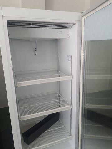 Refrigerador 406L Metalfrio (Novo) - Foto 2