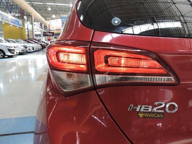 Hyundai HB20 1.6 R-Spec Flex 16v - Automático 2017. - Foto 20