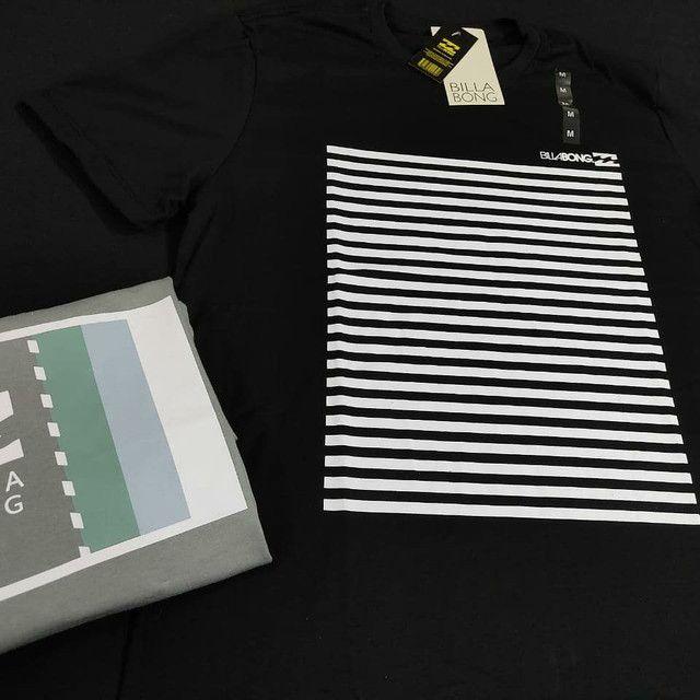 Camisetas direto da fabrica - Foto 4