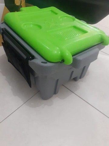 Milha Box Milha Nautica