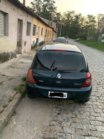 Renault  clio 2008 - Foto 2
