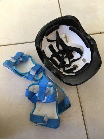 Kit de proteção de ciclimos - Foto 3