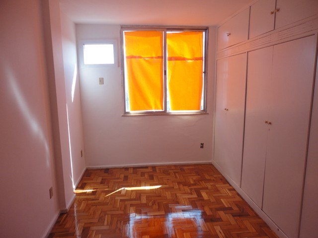 Apartamento com vaga de garagem, composto por sala, 2 quartos, banheiro social, cozinha, á - Foto 11