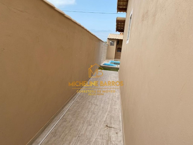 Sa- Ótima casa à venda em Unamar  - Foto 6