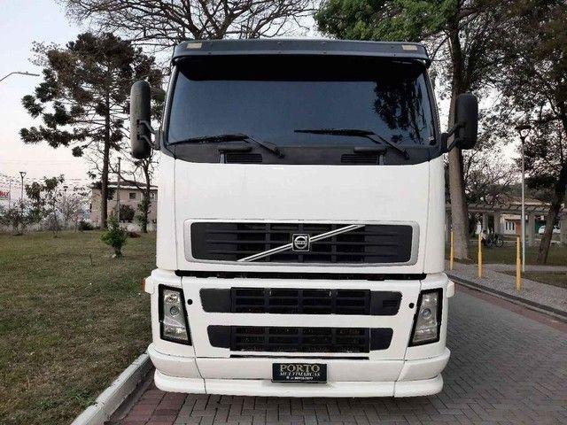 Caminhão Volvo Fh440/2013