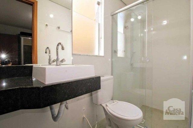 Apartamento à venda com 2 dormitórios em São lucas, Belo horizonte cod:337655 - Foto 9