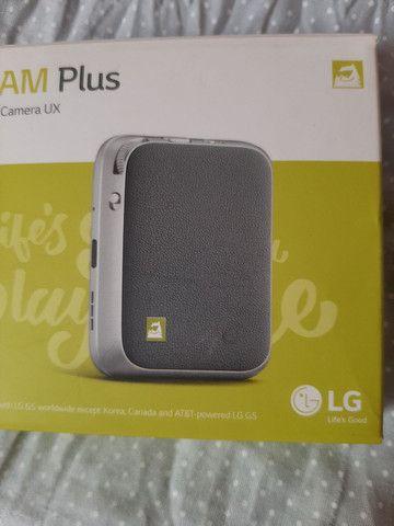 Câmera LG celular - Foto 4