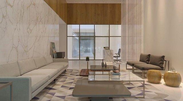 Apartamento 4 suítes à venda, 268 m² por R$ 2.730.000 - Cabanga - Recife/PE - Foto 6