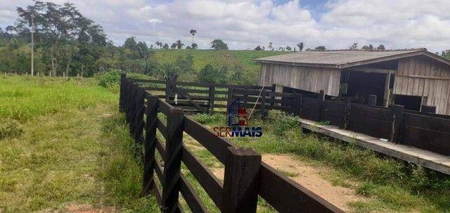 Sítio à venda por R$ 855.000 - Zona Rural - Vale do Anari/RO - Foto 2