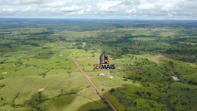 Fazenda com à venda, por R$ 14.000.000 - Centro - Alta Floresta D'Oeste/RO - Foto 6