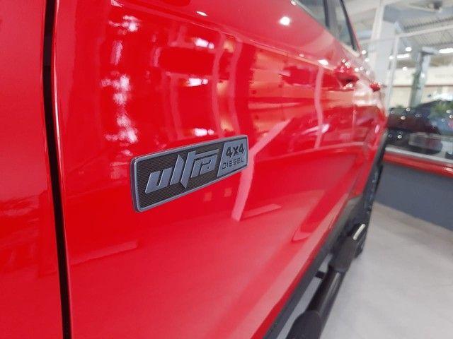 Novo Toro Ultra 2.0 AT9 4x4 Diesel - Foto 11