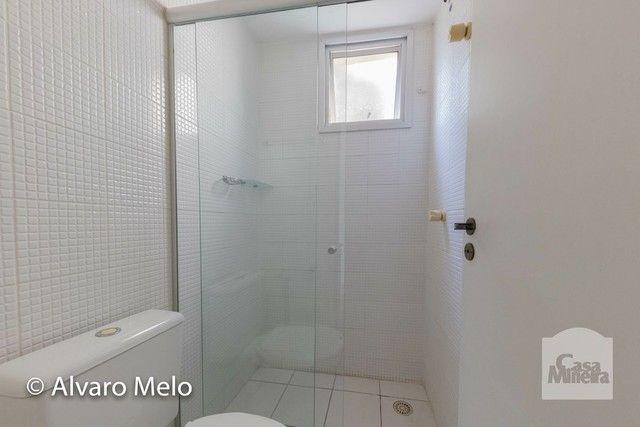 Apartamento à venda com 2 dormitórios em Carmo, Belo horizonte cod:280190 - Foto 18