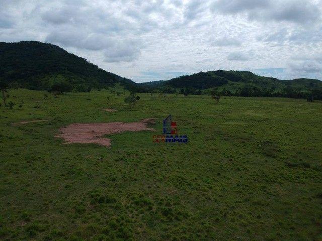 Fazenda à venda, por R$ 19.950.000 - Santa Felicidade - Alta Floresta D'Oeste/RO - Foto 6