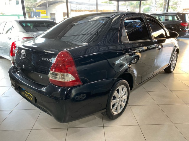 Toyota Etios Sedan X Plus 1.5 Completo 2020 - Foto 7