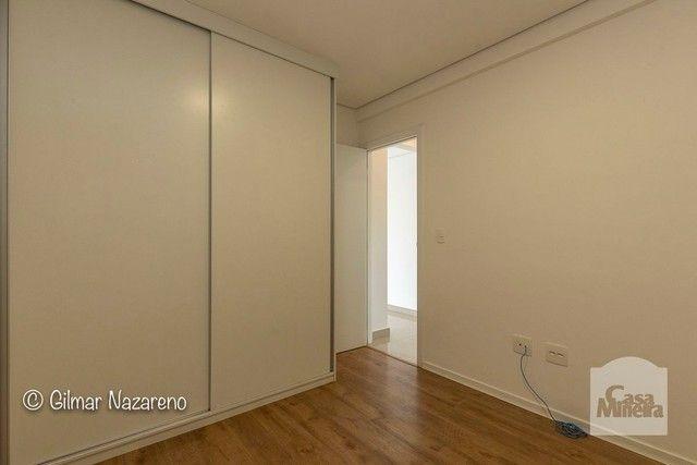 Apartamento à venda com 2 dormitórios em Luxemburgo, Belo horizonte cod:348227 - Foto 13