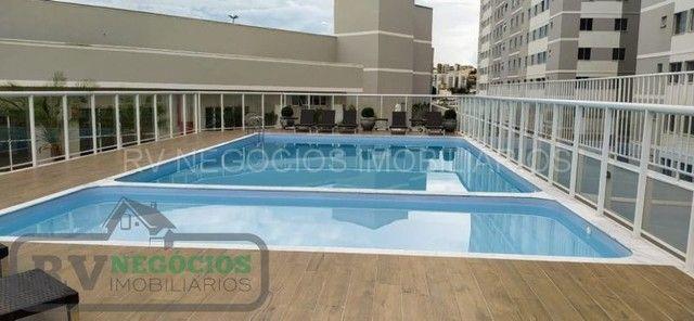 WM - RV1229 Apartamento 2 quartos Santa Terezinha - Foto 9
