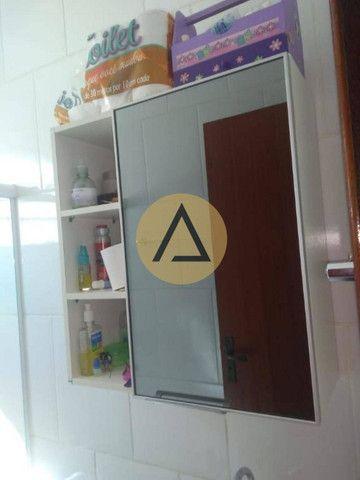 Excelente apartamento para venda no bairro Âncora em Rio das Ostras/RJ - Foto 9
