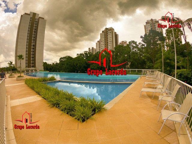 Mundi Resort Residencial 96m² 2 suítes 3 Vagas  fino acabamento - Foto 5