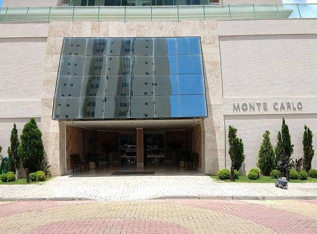 Villa de Monaco Pronto para Morar Ap de 4/4 suite, 100metros Quadrado na parte Nobre da Sa - Foto 8
