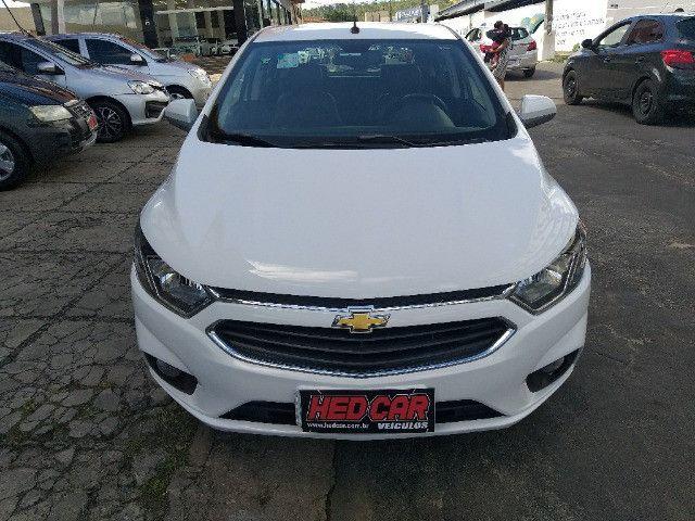 Chevrolet - Onix - LTZ - 1.4 - 2017/2018 - Flex - Foto 2
