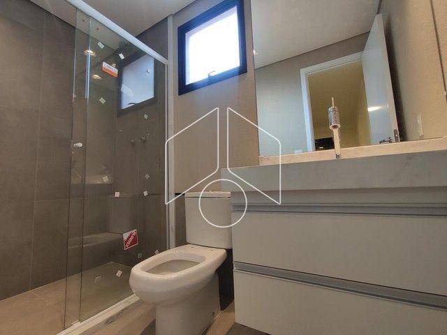 Apartamento para alugar com 2 dormitórios em Fragata, Marilia cod:L15655 - Foto 9