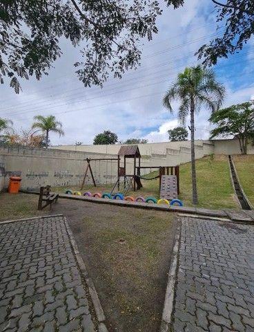 Apto. 2 qtos , campo grande , estrada Rio São Paulo 4375 - Foto 18