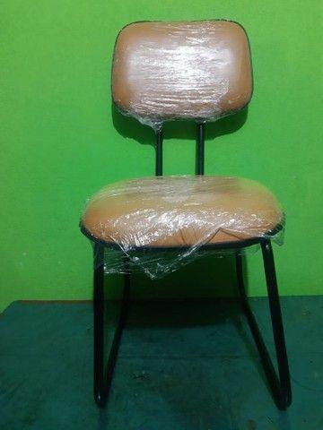Cadeira para Escritório/ Edição especial Manicure  - Foto 4